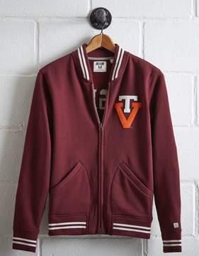 Tailgate Men's Virginia Tech Bomber Jacket