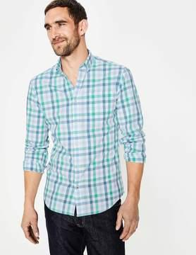 Boden Slim Fit Casual Poplin Shirt