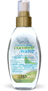 OGX Weightless Hydration Coconut Water Weightless Hydration Oil