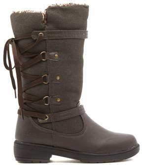 Sporto Deidre Waterproof Lace-Up Boot
