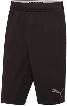 Puma Men's Tilted Formstriped Shorts