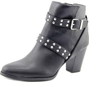 Style&Co. Style & Co. Womens Betzie Almond Toe Ankle Fashion Boots.