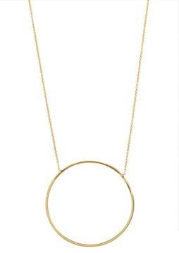 Bony Levy Women's Pendant Necklace (Nordstrom Exclusive)