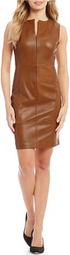 Antonio Melani Luxury Collection King Genuine Leather Dress