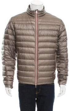 Moncler Daniel Quilted Jacket