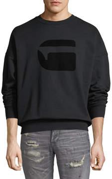 G Star G-Star Stor Pullover Sweatshirt