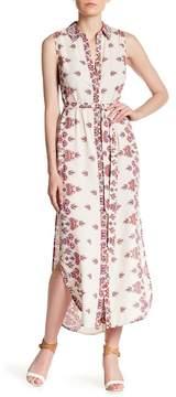 Cynthia Steffe Cassidy Pattern Dress