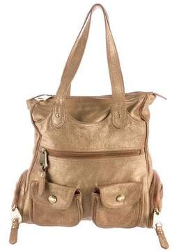 Marc by Marc Jacobs Softy Max Tote - GOLD - STYLE