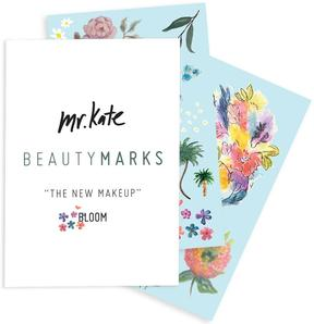 BeautyMarks The New Makeup - Bloom
