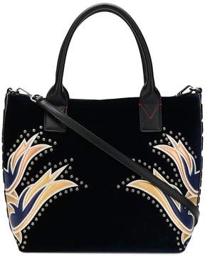 Pinko Cervino tote bag
