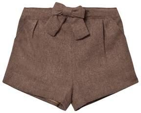 Cyrillus Dark Grey Shorts