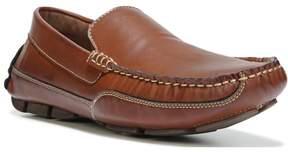 Izod Men's Burney Moc Toe Loafer