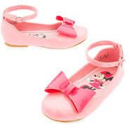 Disney Minnie Mouse Flats for Girls