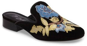 Matisse Women's Bianca Embroidered Mule