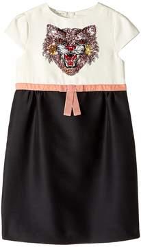 Gucci Kids Dress 471132ZB378 Girl's Dress