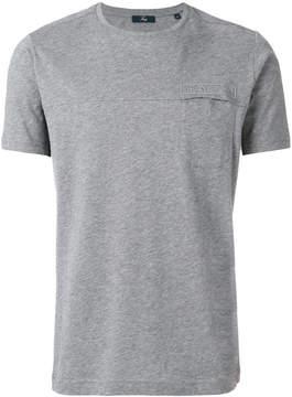 Fay pocket front T-shirt