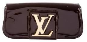 Louis Vuitton Vernis Sobe Clutch