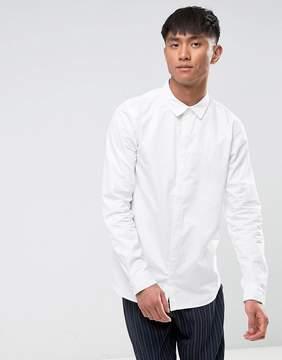 Dr. Denim Ossian Regular Fit Shirt