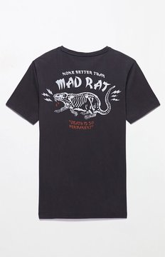 Globe Mad Rat T-Shirt