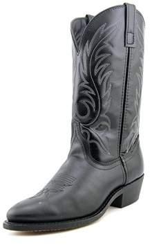 Laredo Kelli Women Round Toe Leather Western Boot.