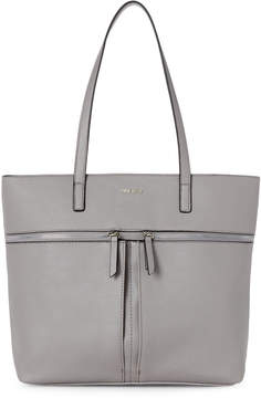 Nine West Mist Yuliana Zip Tote