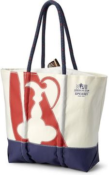 Sperry Sea Bags America's Cup Medium Tote
