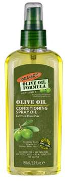 Palmers Olive Oil Formula with Vitamin E Conditioning Extra Virgin Olive Oil Spray Oil - 5.1 fl oz