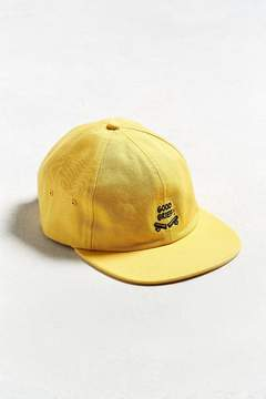 Vans X Peanuts Jockey Hat