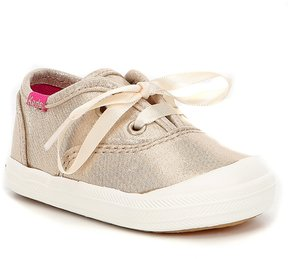 Keds Girls Champion Crib Shoe Sneakers