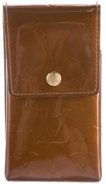 Louis Vuitton Vernis Phone Holder