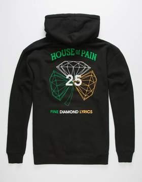 Diamond Supply Co. House Of Pain Mens Hoodie