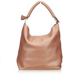 Fendi Pre-owned: Leather Shoulder Bag.