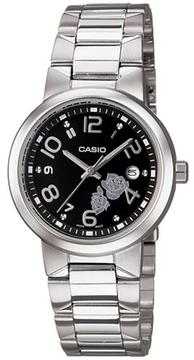 Casio LTP-1292D-1A Women's Classic Watch
