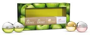 DKNY Women's Fragrance Sampler Gift Set - 4pc