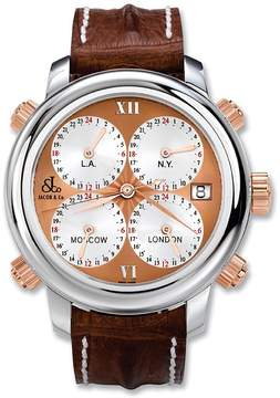 Jacob & co H24 Five Time Zone Automatic H24RC