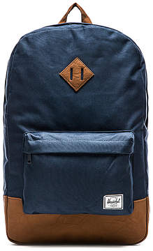 Herschel Supply Co. Heritage in Navy.