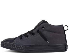 Converse Chuck Taylor All Star Street Tonal Canvas - Mid Boys Sneakers - Little Kids/Big Kids