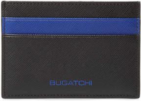 Bugatchi Men's Leather Card Holder