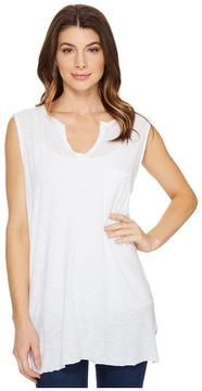 Culture Phit Nima Sleeveless Top with Pocket Women's Sleeveless