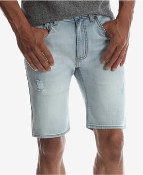 Wrangler Men's Slim Fit Denim Shorts