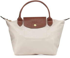 Longchamp Le Pliage Tote Bag, Cream - CREAM - STYLE