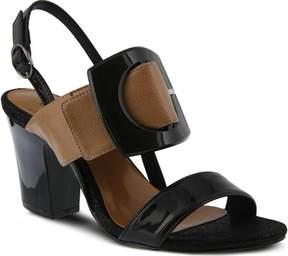 Azura Laska Slingback Sandal (Women's)