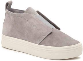 Dolce Vita Tait Platform Slip-On Sneaker - Women's
