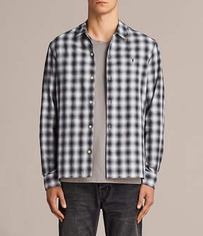 AllSaints Chino Shirt