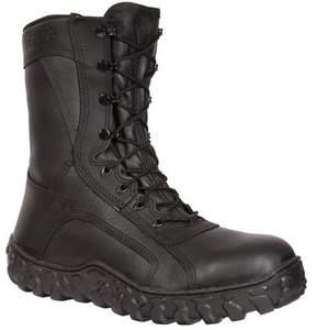 Rocky Men's S2V 9 Flight Steel Toe 6202 Boot