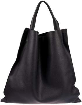 Jil Sander Oversized Shopper Bag