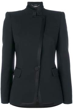Alexander McQueen military blazer