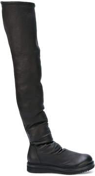 Rick Owens Stocking Creeper boots