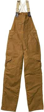 Filson Oil Finish Double Tin Bib Pant