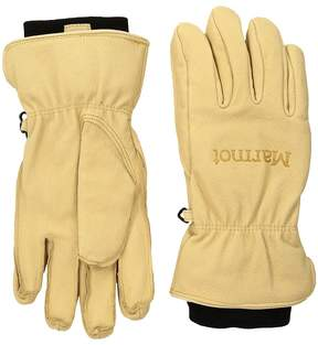 Marmot Basic Ski Glove Extreme Cold Weather Gloves